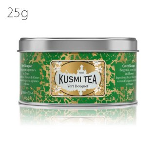 KUSMI TEA ヴェール・ブケ 25g缶<img class='new_mark_img2' src='//img.shop-pro.jp/img/new/icons20.gif' style='border:none;display:inline;margin:0px;padding:0px;width:auto;' />