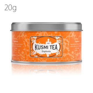 KUSMI TEA ユーフォリア 25g缶<img class='new_mark_img2' src='https://img.shop-pro.jp/img/new/icons20.gif' style='border:none;display:inline;margin:0px;padding:0px;width:auto;' />