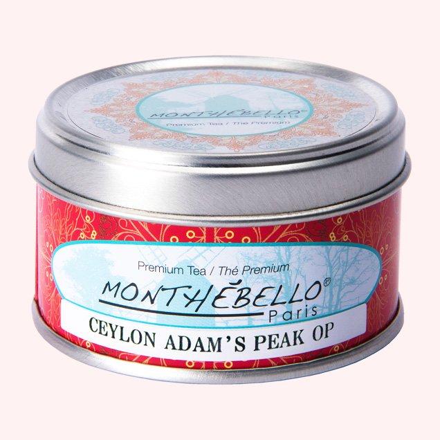セイロン・アダムスピークOP 25g缶