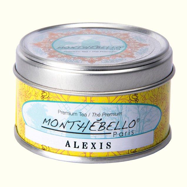 アレクシス 25g缶