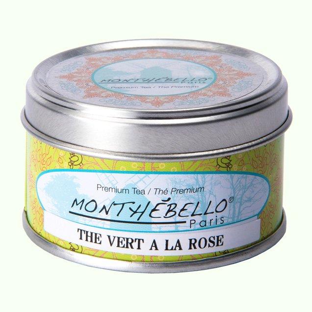 ヴェール・ローズ 25g缶