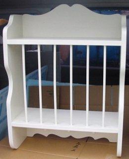 木製シェルフ / 本棚 / カントリー家具