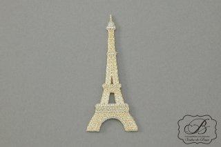 フランス製 ゴールド エッフェル塔