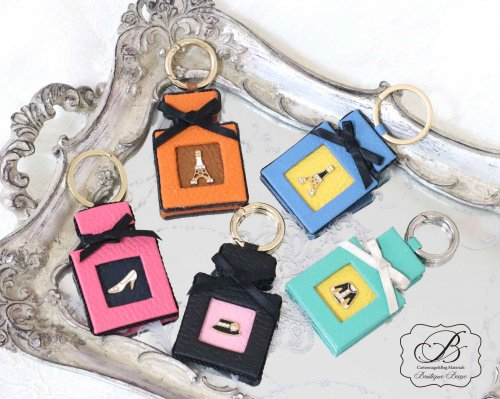<img class='new_mark_img1' src='https://img.shop-pro.jp/img/new/icons14.gif' style='border:none;display:inline;margin:0px;padding:0px;width:auto;' />Charm Parfum  Complete kit