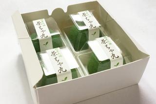 茶ちゃ丸【4個入】