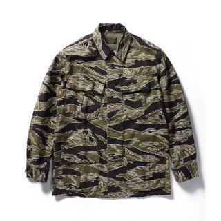【WACKO MARIA】<br>JUNGLE FATIGUE JACKET(TYPE-1)