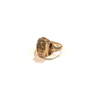 "【JOSTENS】<br>COLLEGE RING ""1953's""<br>※used"