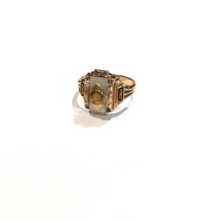 "【JOSTENS】<br>COLLEGE RING ""1954's""<br>※used"