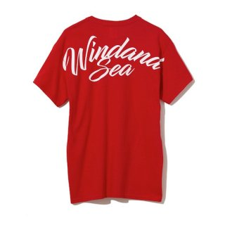 [WIND AND SEA]<br>T-SHIRT C