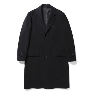 【WACKO MARIA】<br>CHESTERFIELD COAT(TYPE-1)