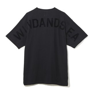【WIND AND SEA】<BR>BIG T-SHIRT