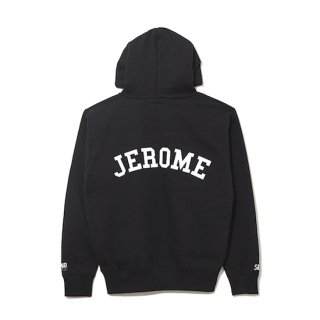 【WIND AND SEA】<br>PULLOVER PARKA JEROME