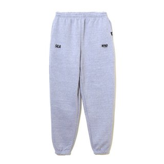【WIND AND SEA】<br>SWEAT PANTS JEROME