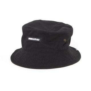 【WIND AND SEA】<br>WDS BUCKET HAT