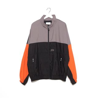 【WIND AND SEA】<br>WDS TRUCK JACKET