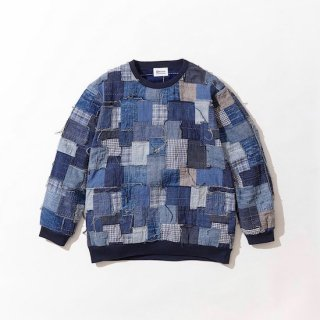 【KUON】<br>Pullover Shirt