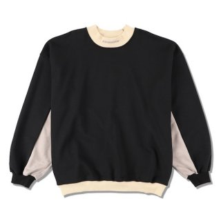【WIND AND SEA】<br>WDS (2T) SWEAT SHIRTS