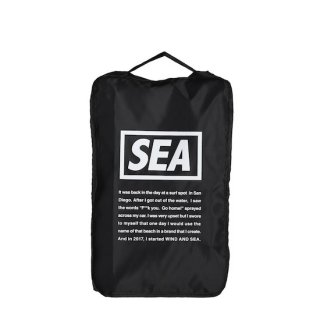 【WIND AND SEA】<br>WDS TRAVEL PUOCH(MEDIUM)