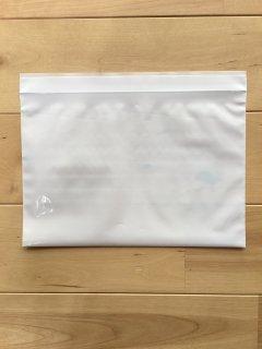 防臭ビニール袋(チャック付き)