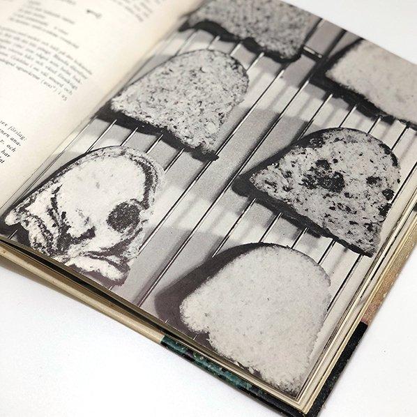 スウェーデンのヴィンテージレシピブック「PERNILLAS KOKBOK」008