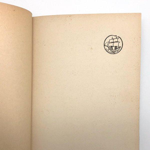 インゼル社の植物図鑑281 Das klein Blumenbuch(小さな花)