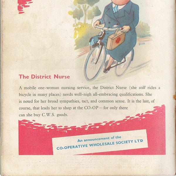 イギリスのポケットマガジン Lilliput リリパット 1949年10月号