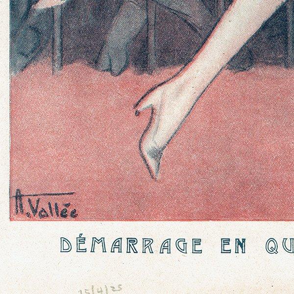 フランスの雑誌 〜FANTASIO〜より アドバタイジング069