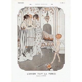 フランスの雑誌 〜FANTASIO〜より 0102