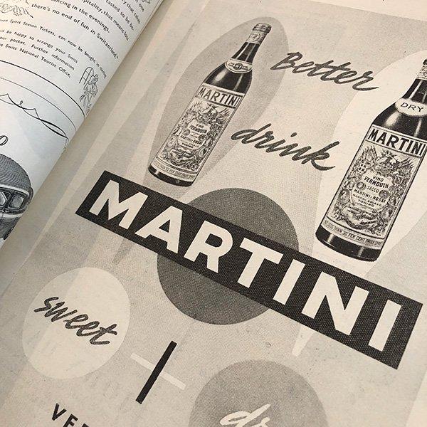 イギリスの週刊風刺漫画雑誌PUNCH(パンチ)1951年10月17日号 0126<img class='new_mark_img2' src='https://img.shop-pro.jp/img/new/icons5.gif' style='border:none;display:inline;margin:0px;padding:0px;width:auto;' />
