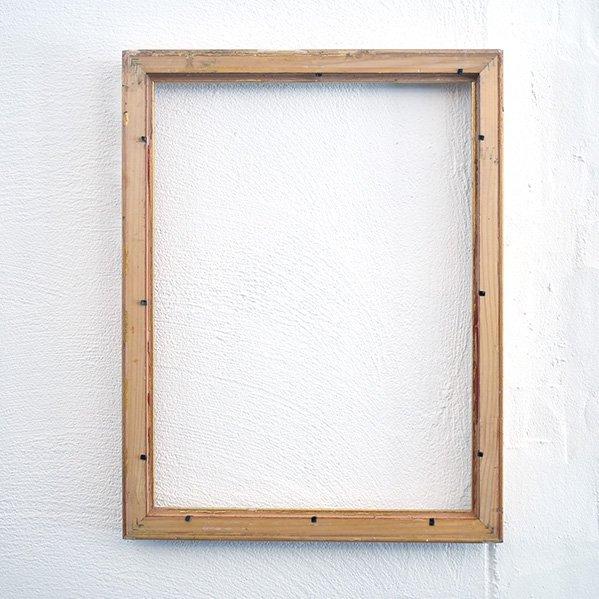 イギリス アンティーク 額縁・ピクチャーフレーム 003<img class='new_mark_img2' src='https://img.shop-pro.jp/img/new/icons5.gif' style='border:none;display:inline;margin:0px;padding:0px;width:auto;' />