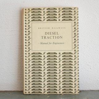 イギリス ヴィンテージブック 古い洋書 ブリティッシュ・レイルウェイズ 038