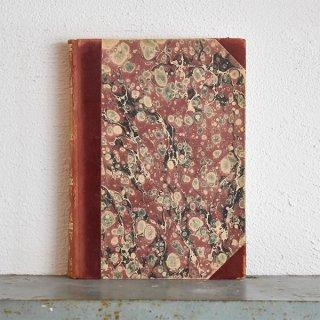 デンマーク 北欧 アンティークブック (Andersen:アンデルセン 童話集) ディスプレイ044