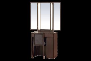 ロッシェル68/三面鏡収納