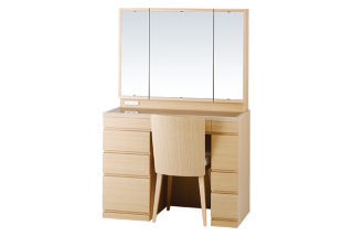 プレセディオ/三面鏡収納