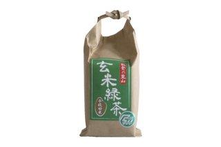 玄米緑茶(千枚田米)72g(6gx12)