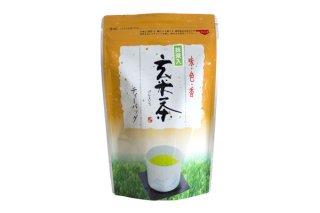 抹茶入り玄米茶5gx18