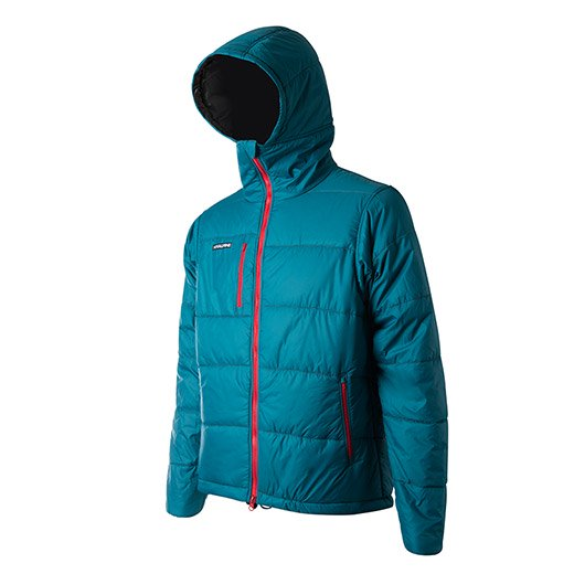 NWAlpine |Belay Jacket