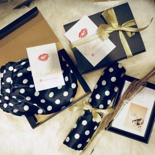【valentine's fair】BOX付きメンズドットパンツ