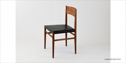 宮崎椅子製作所 menu side chair