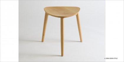 宮崎椅子製作所 hozuki stool