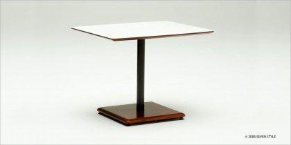 カリモク60 カフェテーブル