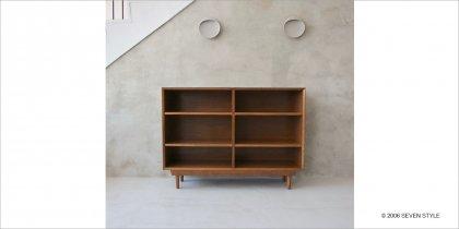 スタンダードトレード Bookcase (Large)
