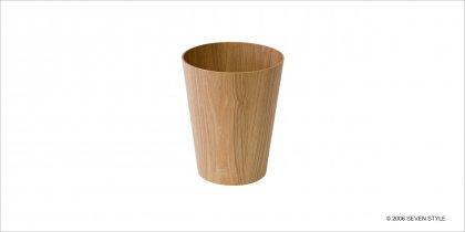 【廃番セール品】【通販在庫あり】サイトーウッド Paper Basket 901AS (ash)