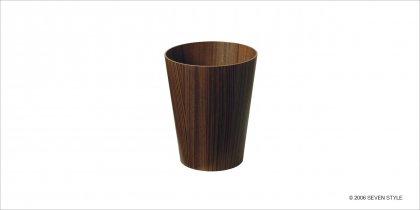 【通販在庫有り】サイトーウッド Paper Basket 901TT (teak)