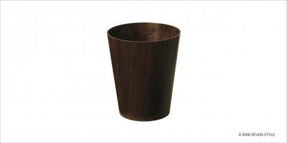 【通販在庫有り】サイトーウッド Paper Basket 903WN (walnut)
