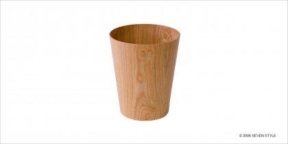 【通販在庫有り】サイトーウッド Paper Basket 903AS (ash)