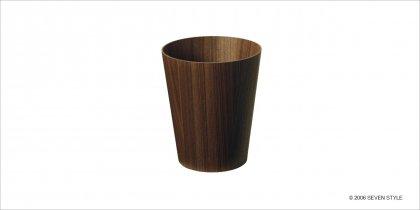 【通販在庫有り】サイトーウッド Paper Basket 903TT (teak)