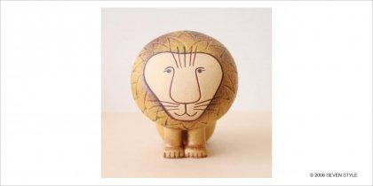 【通販在庫有り】リサ・ラーソン Lion [M size]