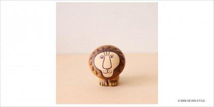 【通販在庫有り】リサ・ラーソン Lion [S size]
