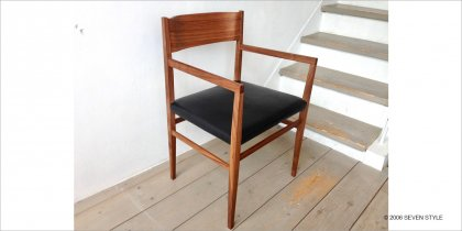 【OUTLET】 宮崎椅子製作所/menu arm chair